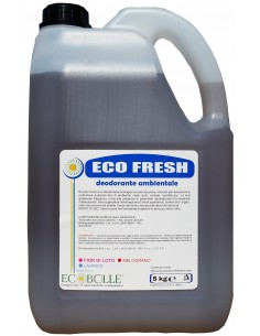 Eco Air Fresh Deodorante Per Auto - Professionale
